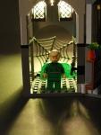 Malfoy in Green Light