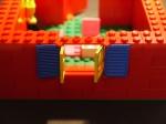 Lego Back Lit