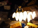 Lego Images Greed