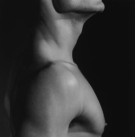 Mapplethorpe nudes Robert